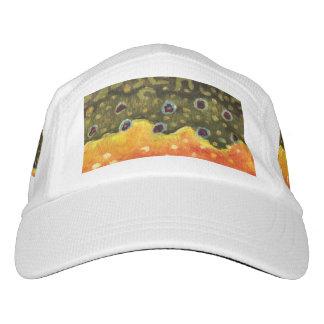 Brook Trout Fishing Headsweats Hat
