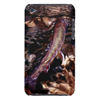 Brook Trout in River Case-Mate iPod Touch Case