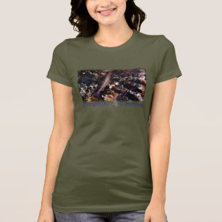 Brook Trout in River T-Shirt