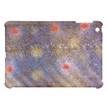 Brook Trout Scales Cover For The iPad Mini