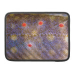 Brook Trout Scales MacBook Pro Sleeve