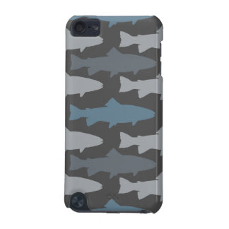 Brook Trout Scales Photography iPod Touch (5th Generation) Cases