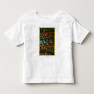 Brookdale Lodge Dining RoomBrookdale, CA Toddler T-shirt