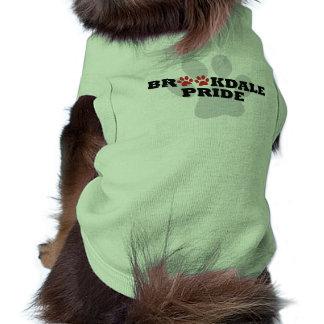 Brookdale Pride Pet Tshirt