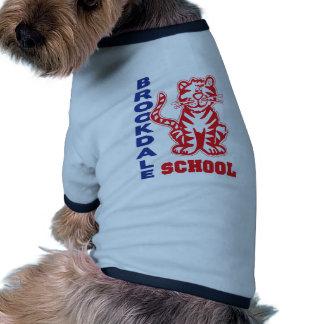 Brookdale School Dog Clothes