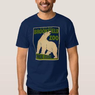 Brookfield-Polar Bear T-shirt