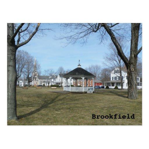 Brookfield Postal