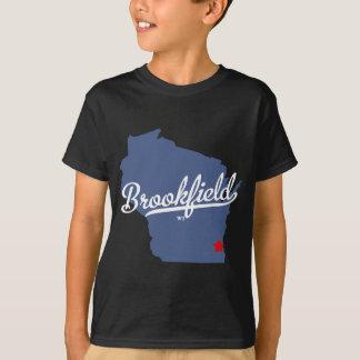 Brookfield Wisconsin WI Shirt