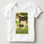 Brookfield Zoo Baby T-Shirt