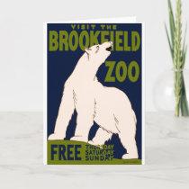 Brookfield Zoo Card