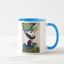 Brookfield Zoo-Panda Mug