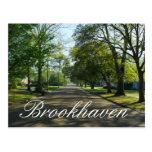 Brookhaven, Mississippi Tarjetas Postales