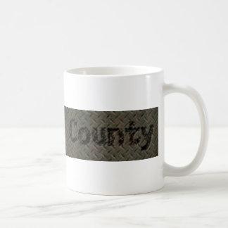 Brookline County Coffee Mug