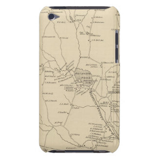 Brookline, Hillsborough Co Barely There iPod Cover