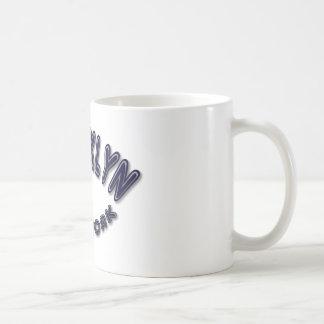 Brookly New York Coffee Mug