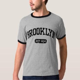 Brooklyn 1634 playera