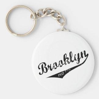 Brooklyn 1957 keychains