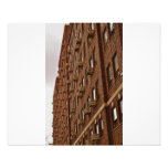 Brooklyn Air Conditioners Photographic Print