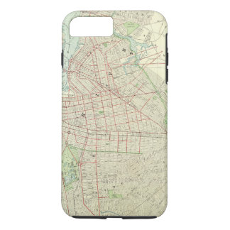 Brooklyn and Vicinity iPhone 8 Plus/7 Plus Case