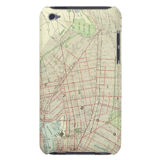 Brooklyn and Vicinity iPod Touch Cover