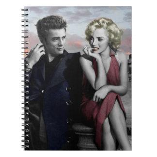 Brooklyn B&W Notebook