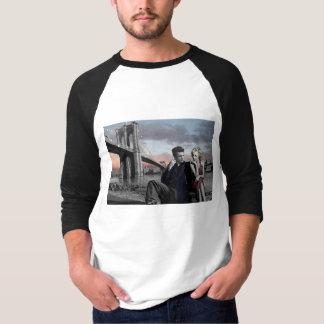 Brooklyn B&W T Shirt