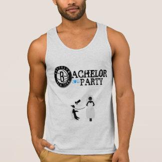Brooklyn Bachelor Party Shirts 2013