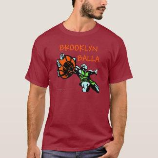Brooklyn Balla Basketball Gear T-Shirt