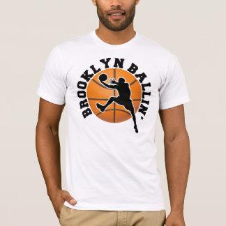 Brooklyn Ballin' T-Shirt