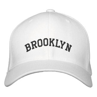 Brooklyn Baseball Cap