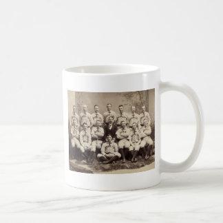Brooklyn Baseball Team, 1889 Coffee Mug