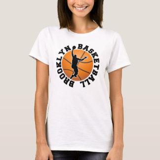 Brooklyn Basketball T-Shirt