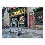 Brooklyn Bicycles Photo Print