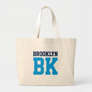 Brooklyn BK Large Tote Bag