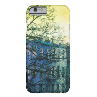 Brooklyn Blues Barely There iPhone 6 Case