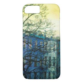 Brooklyn Blues iPhone 7 Case