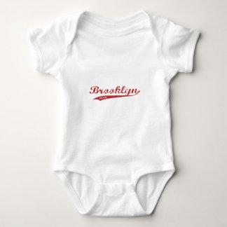 Brooklyn Body Para Bebé