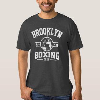 Brooklyn Boxing Club T-shirt