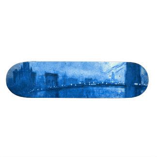 Brooklyn Bridge 1921 Skateboard Decks
