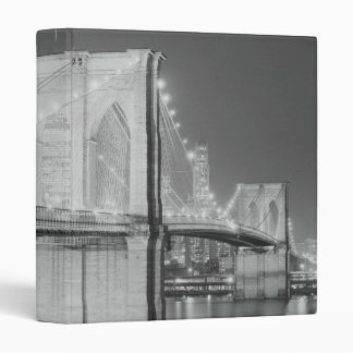 Brooklyn Bridge, 1982 Binder