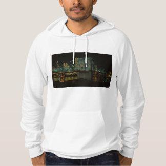 Brooklyn Bridge 1982 Hoodie