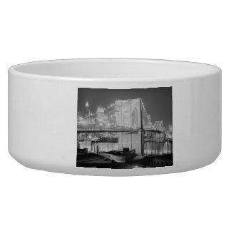 Brooklyn Bridge, 1982 Pet Bowl