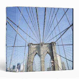 Brooklyn Bridge 2 3 Ring Binders