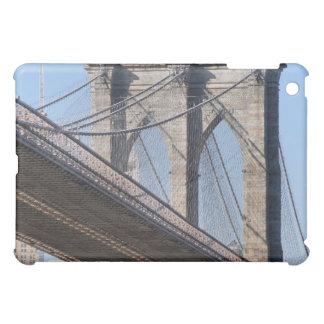 Brooklyn Bridge and Manhattan Skyline Case For The iPad Mini