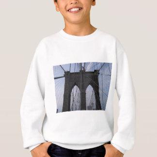 Brooklyn Bridge Cables Sweatshirt