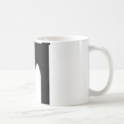 Brooklyn Bridge Classic White Coffee Mug