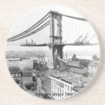 Brooklyn bridge  Coaster