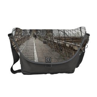 Brooklyn Bridge Commuter Bag