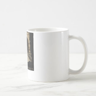 brooklyn bridge copy coffee mug