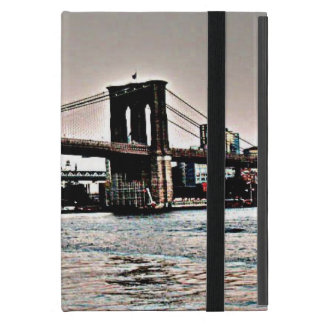 Brooklyn Bridge Cover For iPad Mini